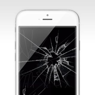 ガラス割れ修理